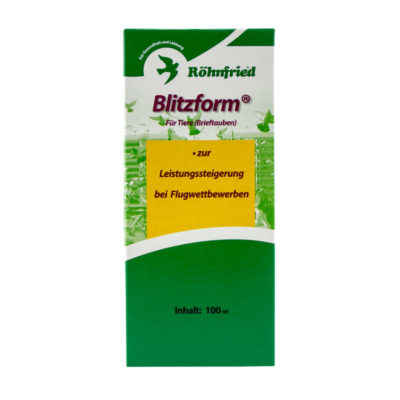 Röhnfried Blitzform 100ml