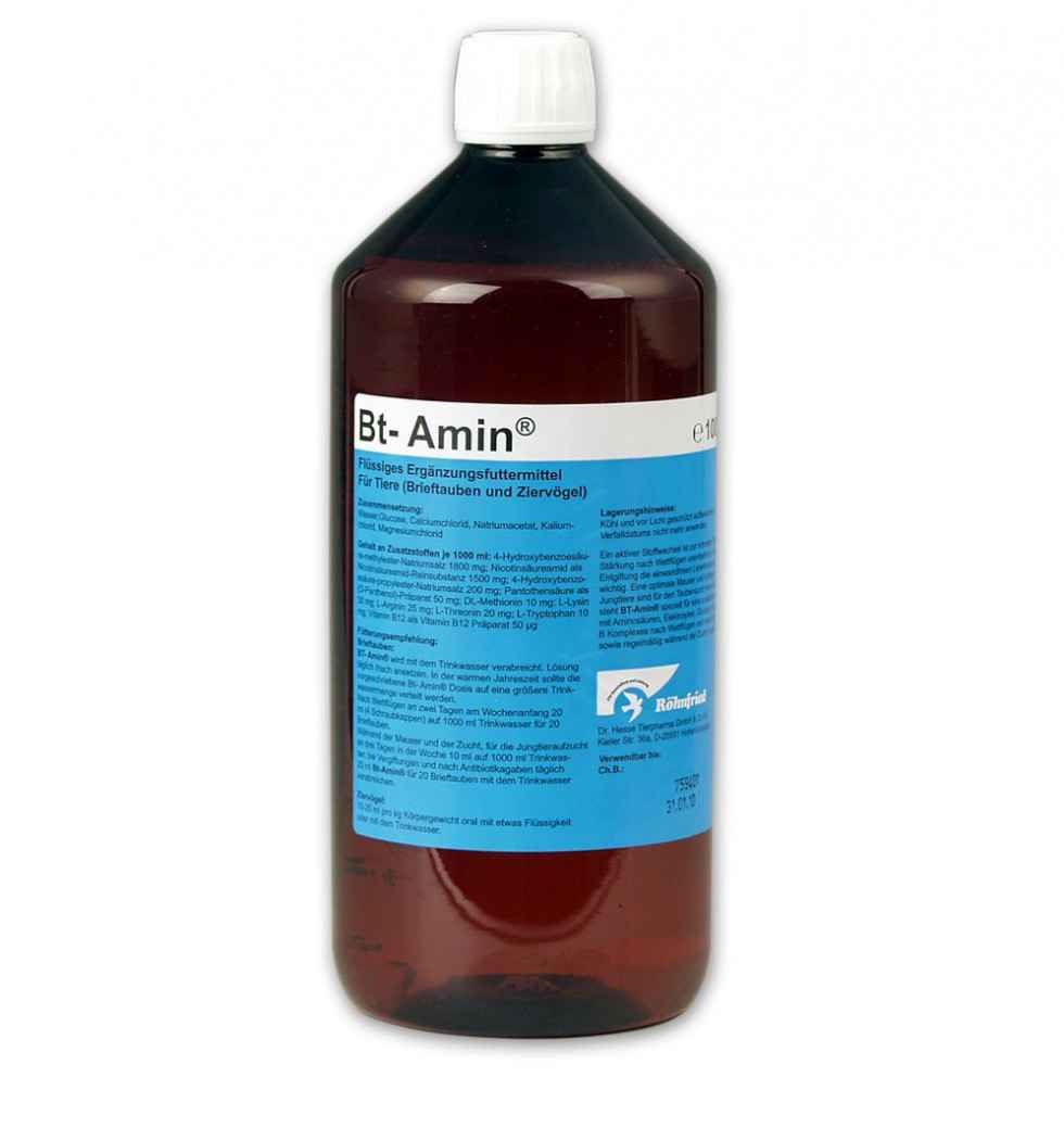 Röhnfried BT-Amin 1000 ml