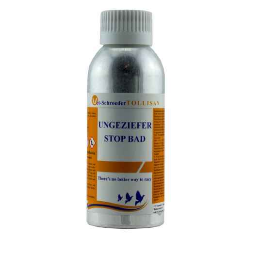 Tollisan Ungeziefer Stop Bad 250ml