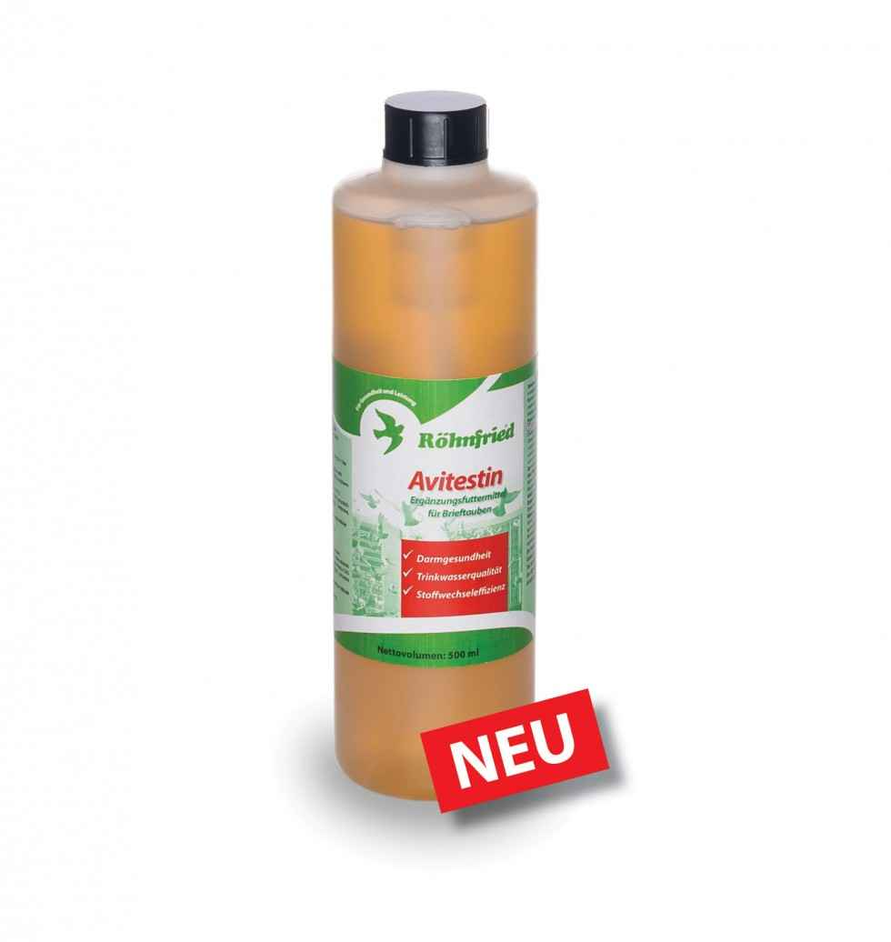 Röhnfried Avitestin 500 ml