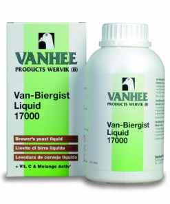 Van-Bierhefe 17000 500 ml