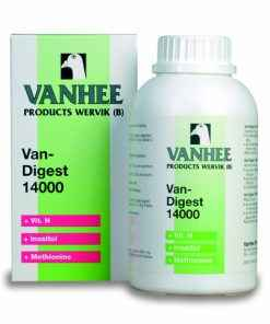 Van-Digest 14000 - 500 ml Darmconditioner