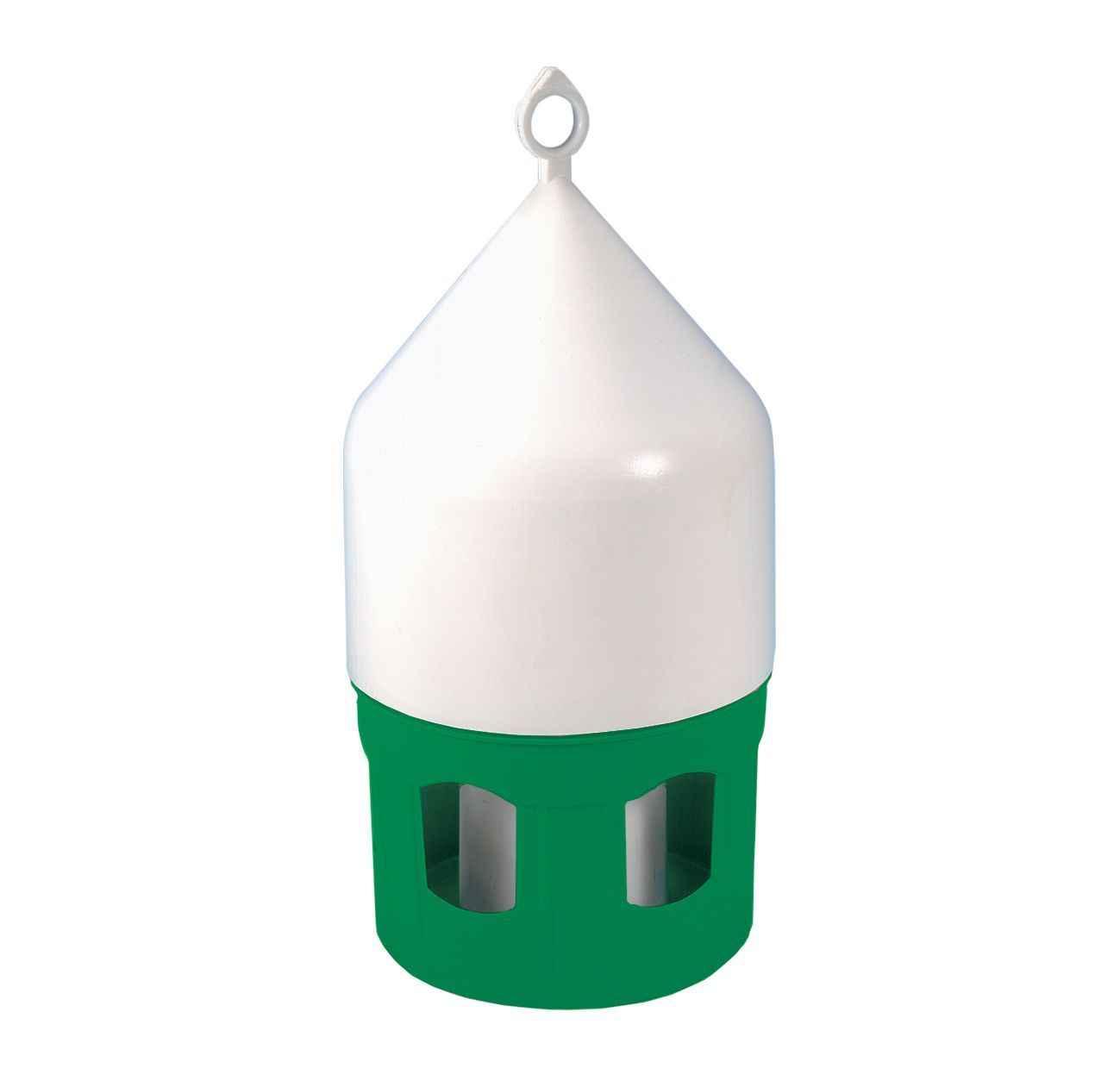 Natural Kunststoff Traenke 5 Liter