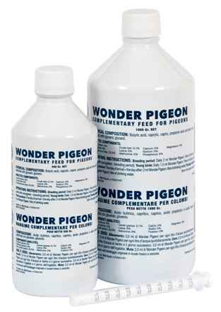 Wonder Pigeon 1000ml