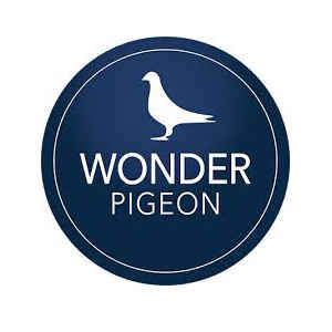 Wonder Pigeon New!!!