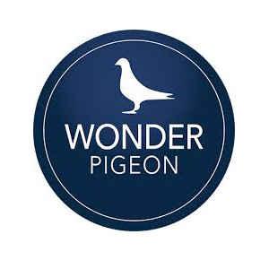 Wonder Pigeon Neu!!!